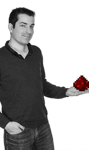 Coach Minecraft Aymeric