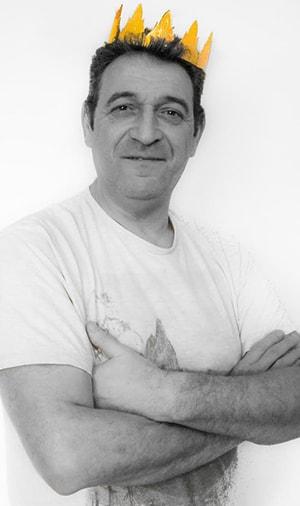 Loïc (Roi Louis) Coach Kidscode
