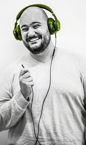 Olivier coach Minecraft